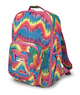 Beeposh Rainbow Backpack