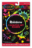 Scratch Magic® Rainbow Black®