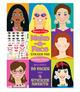 Make-A-Face Sticker Pad