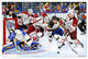 Slap Shot! Hockey Floor Puzzle - 48 pieces