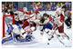 Slap Shot! Hockey Floor Puzzle - 48 pieces
