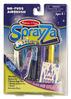 Sprayza No-Fuss Airbrush Tool and Magic Pens