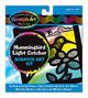 Scratch Art® Hummingbird Light Catcher Kit