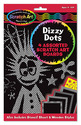 Wacky Scratch&#8482; Dizzy Dots