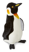 Penguin Giant Stuffed Animal