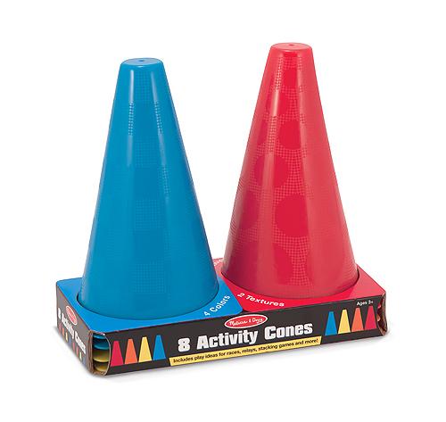 activity-cones