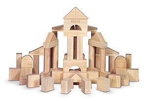 Standard Unit Blocks