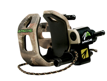 Apache Drop-Away Arrowrest-Mathews Lost Camo R/H picture