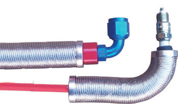 4 FLEX SS PLUG WIRE picture