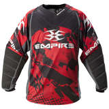 Empire Prevail TW Jersey - Red