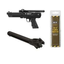SA-17 SPRING FEED MAGAZINE COMBO KIT (17039, 18000, 51995) picture