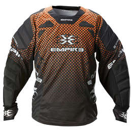 Empire Contact Jersey TW - Orange picture