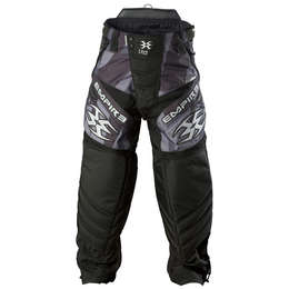 Empire LTD Pants TW - Glass/Black picture