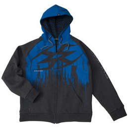 Empire Hoodie ZE - Splash Blue picture