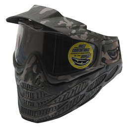 Flex 8 Thermal Goggle - Camo picture