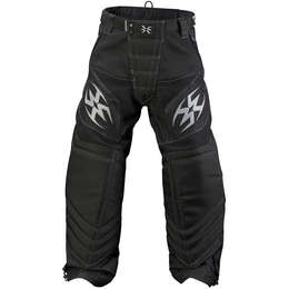 Empire Contact Pants TW - Black picture