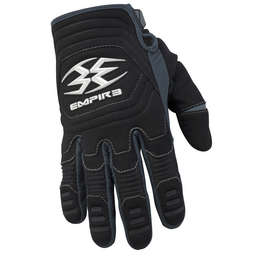Empire Contact Gloves TW - Black picture