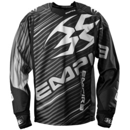 Empire Contact Zero Jersey - Black picture