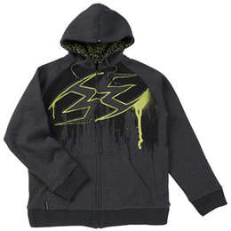 Empire Hoodie ZE - Splash Yellow picture