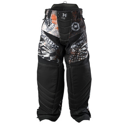 Empire LTD Pants THT: Orange Alpha picture