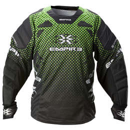 Empire Contact Jersey TW - Lime picture