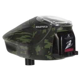 Empire Prophecy Z2 Loader SE - Camo picture