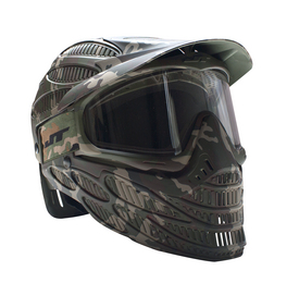 JT Spectra Flex 8 Full Coverage Goggle - Camo picture