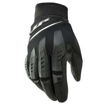 JT FX2.0 Gloves  - Black picture
