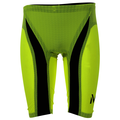 XPRESSO Tech Suit - Men - Yellow / Black