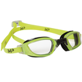 XCEED - Clear Lens - Neon Yellow with Black Accents