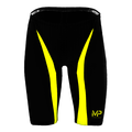 XPRESSO Tech Suit - Men - Black/Bright Yellow