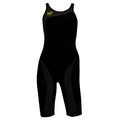 XPRESSO Tech Suit - Women - Black / Silver