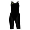 XPRESSO Tech Suit - Women - Black / Silver