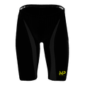XPRESSO Tech Suit - Men - Black/Silver