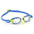 Chronos - Clear Lens - Blue & Lime