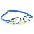 Chronos - Clear Lens - Blue & Lime