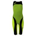 XPRESSO Tech Suit - Women - Yellow / Black