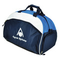 Training Bag - Blue & White