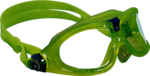 Seal Kid 2 - Clear Lens - Lime Frame