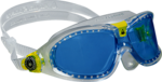 Seal Kid 2 - Blue Lens - Translucent Frame