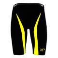 XPRESSO Tech Suit - Men - Black/Bright Yellow