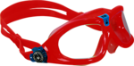 Seal Kid 2 - Clear Lens - Coral Frame