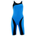 XPRESSO Tech Suit - Women - Blue / Black