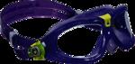 Seal Kid 2 - Clear Lens - Violet Frame