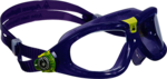 Seal Kid 2 - Clear Lens - Violet Frame