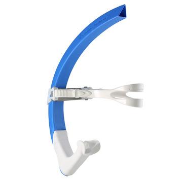 Focus Snorkel - Blue & White picture