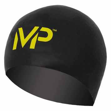 Race Cap - Black / Neon Yellow picture