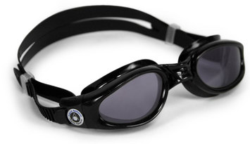 Kaiman Small Fit - Smoke Lens - Black Frame picture