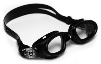 Mako - Clear Lens - Black Frame picture
