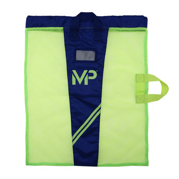 Gear Bag - Neon/Navy picture